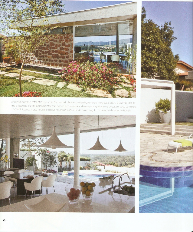 Pin de casa contemporanea simple diseno interior casas y - Fachadas casas contemporaneas ...