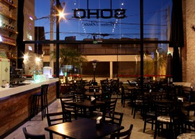 Soho Boteco Bistr